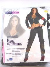 Size Small Women's Blair Williams Terminator Costume Cosplay Halloween Party