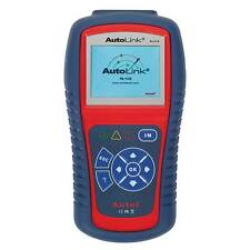 Autel EOBD Code Reader / Diagnostic Tool With Live Data And Tech Tips - AL419