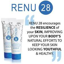 Renu28 Revitalizing Redox Gel (ASEA) 80ml tubes x 2