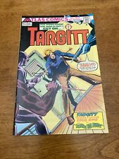 TARGET #1 ATLAS COMICS 1975 Bronze Age FIRST ISSUES