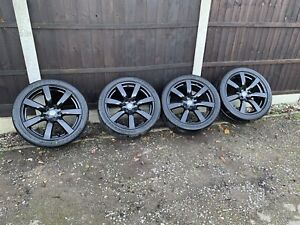 nissan gtr r35 alloy wheels