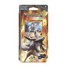 Pokemon TCG Sun & Moon Burning Shadows Rock Steady 60 Card Theme Deck