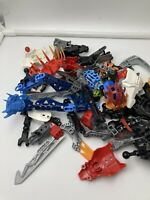 Lego Bionicle/Hero Factory Parts Lot