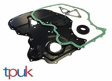FORD TRANSIT 2.4 TIMING FRONT COVER KIT CRANKSHAFT SEAL AND GASKETS