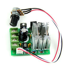 PWM Pulse Width Modulator Motor Speed Control Switch DC 6V/12/24V 10A high quali