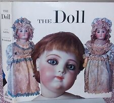 THE DOLL Text by Carl Fox Photography by H. Landshoff Abrams Hardback