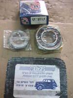 Fiat 124,125,131,132, Argenta Wheel Bearing Kit ,30 x 65 x 21 mm  + Locking Ring