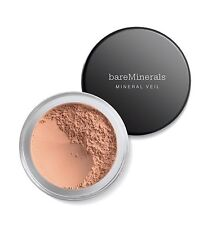 Bare Minerals Escentuals TINTED Mineral Veil Powder Face SEALED .75g New