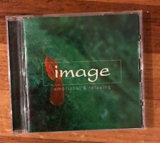 Image~Emotional /Relaxing~Various Artists, Movie Drama TV Show Theme Music Japan