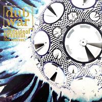 Dub War CD Wrong Side Of Beautiful (VG+/EX+)