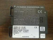 OMEGA ENGINEERING EIS-2B