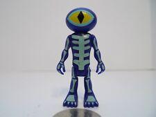"2 1/2"" Scooby-Doo Skeleton One Eye Purple Monster Figure 2015 ! Rare Mini"