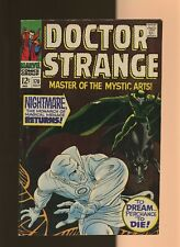 Doctor Strange 170 VG/FN 5.0 * 1 * To Dream Perchance to Die by Thomas & Adkins!