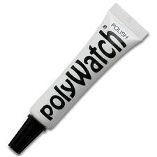 1 Pâte à polir Polywatch, rénove les verres plexy et Smartphone