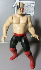 HAWK from ROAD WARRIORS TAG TEAM Action Figure WWE WWF Pro Wrestling Super-Star