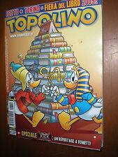 Fumetto,Comic Strip.TOPOLINO 2790, Disney