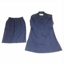 Chloe Suits Blazers Navy Woman Authentic Used H531