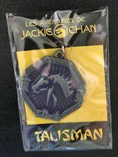 Jackie Chan talisman - Horse - Rare - In original packaging