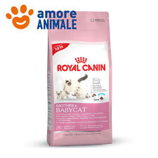 Royal Canin Gatto mother e babycat 2 kg - Crocchette per cuccioli gatto gattini
