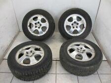 Reifen auf Alufelgen Winterreifen Kompletträder 255/60 R17 110H 17 Zoll