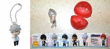 Kuroko's Basketball Off Shot Edition #3 Shougo Haizaki Mascot Figure Bandai New
