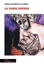 La Dama Duende by Pedro Calderon de la Barca (2014, Paperback)