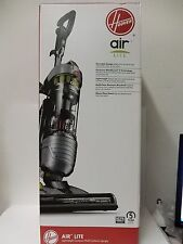 Hoover Air Lite UH72460 Compact Multi-Cyclonic Upright Vacuum Cleaner Complete