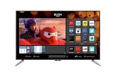 "Bush DLED32287HDCNTDFVP 32"" 720p HD Smart LED TV"
