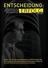 Entscheidung Erfolg - Buch von Dirk Kreuter