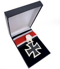 Eichenlaub Schwerter - Ritterkreuz des Eisernen Kreuzes Orden zweiter Weltkrieg