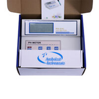 PH-016 Professional High Quality Bench pH/mV/Temperature Meter Room PH016