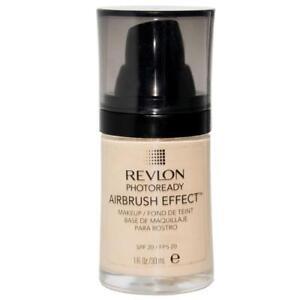 Revlon PhotoReady Airbrush Effect Makeup, 1 fl. oz.