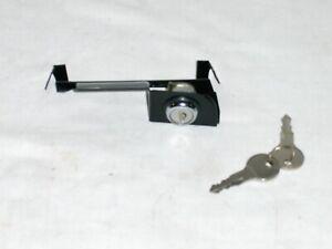Autoloc Manual Tailgate Lock w/ Key 2002-08 Dodge Ram 1500 2003 & Up 2500 3500