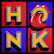 The Rolling Stones  - Honk Ltd.Deluxe Edt. Box-Set 3CD NEU OVP