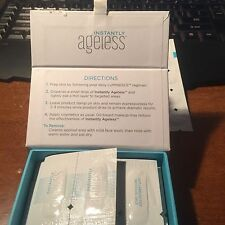 Jeunesse Instantly Ageless - AUTHENTIC USA - 06/30/17 - 50 DIAMOND-CUT SACHETS!