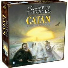 A Game of Thrones Catan: Brotherhood of the Watch - New