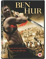 Ben Hur - The Complete Series [DVD][Region 2]