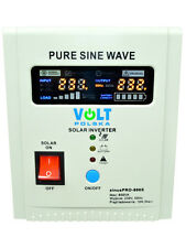 Off Grid Pure Sine Solar Inverter Charger Sinus Pro 800S 12V 500W / 800VA