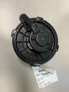 Blower Motor HONDA PASSPORT 00 01 02