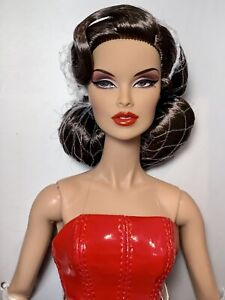 RETRO DIMENSIONAL - VANESSA PERRIN - FASHION ROYALTY - INTEGRITY TOYS - NRFB