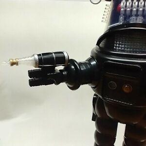 Robby The Robot Walmart Exclusive - Forbidden Planet Blaster Pistol Gun