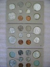 New listing Us 1949 Pds 28 Coin Mint Set- Envelope Fbl, Rpm