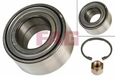 FAG 713 6500 60 WHEEL BEARING KIT Front