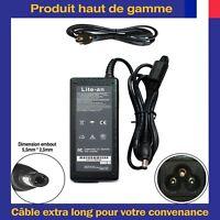 Chargeur Adaptateur Toshiba Satellite Pro C670 C850D C855 C870 C660-120 C660-108