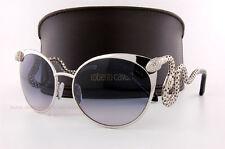Brand New Roberto Cavalli Sunglasses RC 890S 16B Silver/Grey For Women
