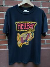 2006 Hellboy Animated SeriesT-shirt size M (Fits L)
