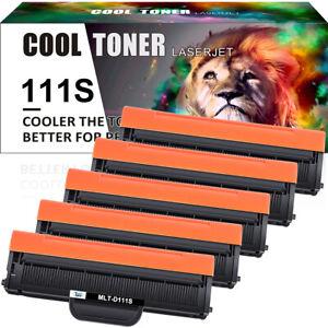 XXL Toner für Samsung Xpress M2020 M2022 M2022W M2026W M2070W M2070FW MLT-D111S