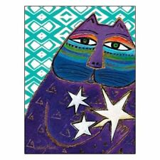 "Laurel Burch ""Shines Like You Stellar"" Birthday Card With Envelope"
