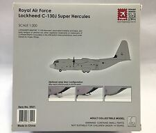 Hogan Wings 5521, Lockheed C-130J Super Hercules, Italian Air Force, 1:200, 14+