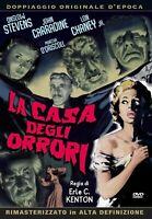 La Casa Degli Orrori - (1945) *Dvd* A&R Productions ** ......NUOVO